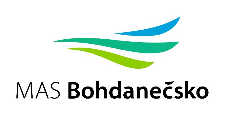 Logo MAS Bohdanečsko