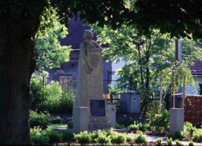Památník obětem 1. sv. války